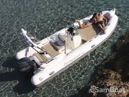 4 Menorca Mar alquiler Capelli Temptest 600